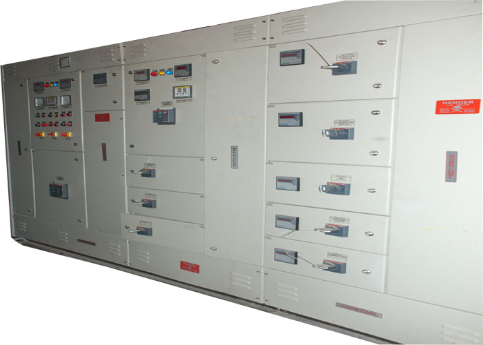 Our Products : SCA - Switchgear & Control Automations